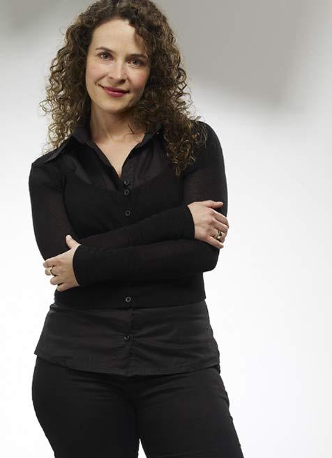 Виктория Гонгора