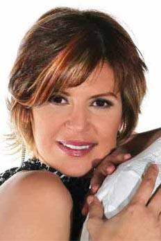 Марсела Агудело