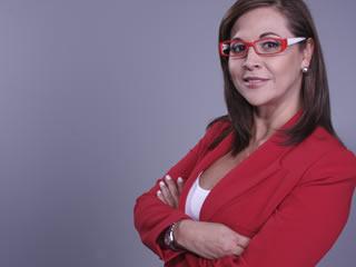Патриция Грисалес