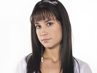 Стефани Годой