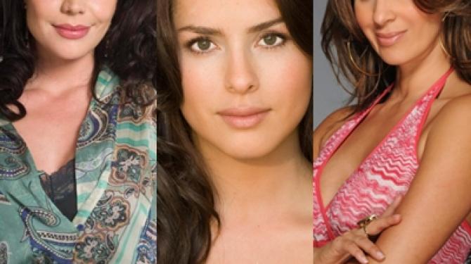 Лучшие колумбийские актрисы
