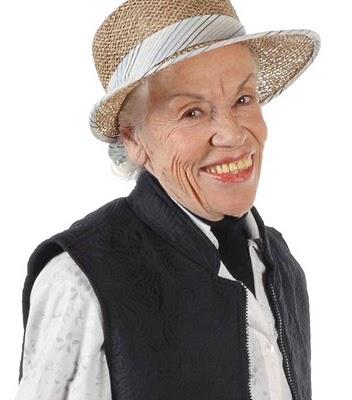 Тереза Гутьеррес (DEP)