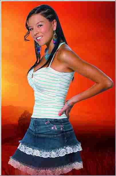 Jenny Osorio
