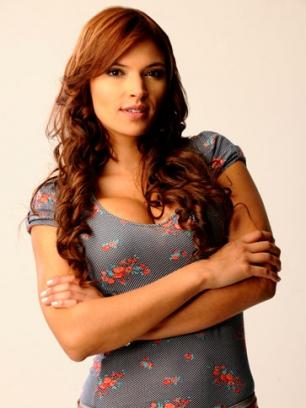 Margaret Reyes