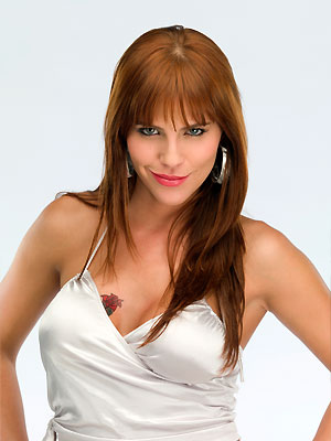 Maria Fernanda Yepes