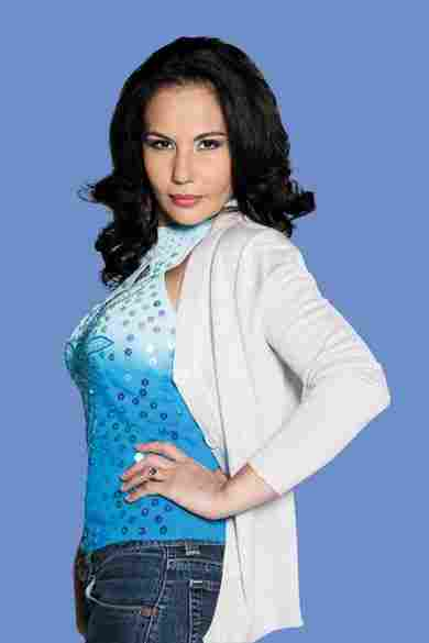Norida Rodriguez