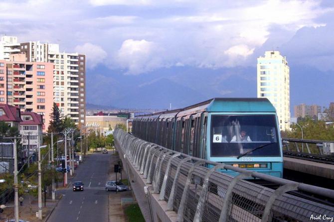 Сантьяго де Чили
