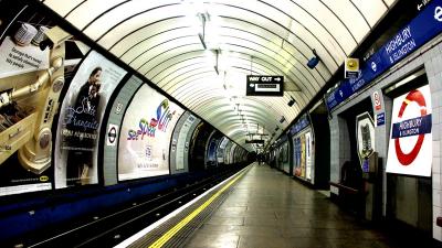 Die besten U-Bahn-Systeme der Welt