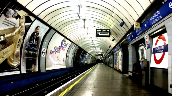 The best metro systems in the world