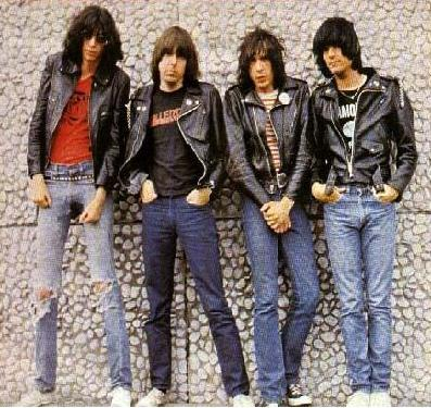 Os Ramones