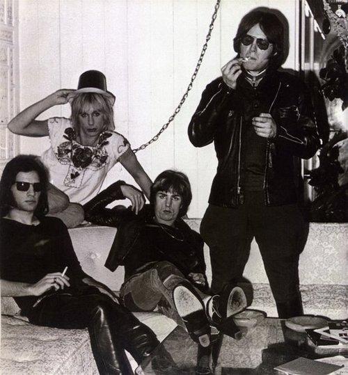Os Stooges