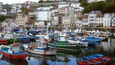 Самые красивые города на севере Испании