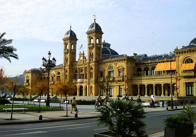 Donostia-San Sebastian