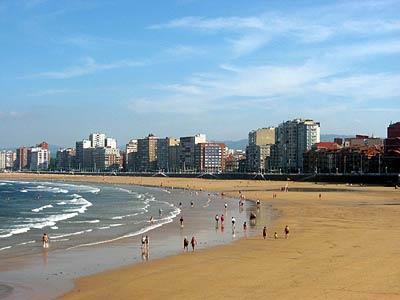 Gijón / Xixón