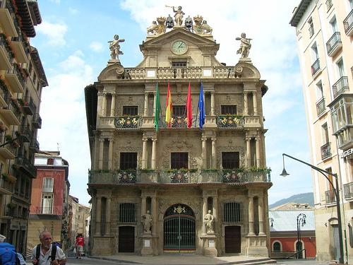 Pamplona / Iruña