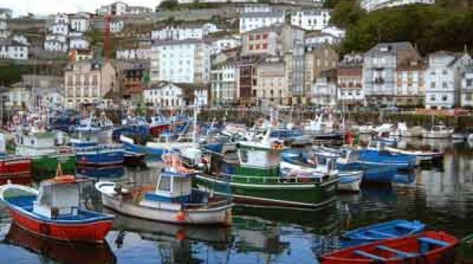Prettiest cities in northern Spain