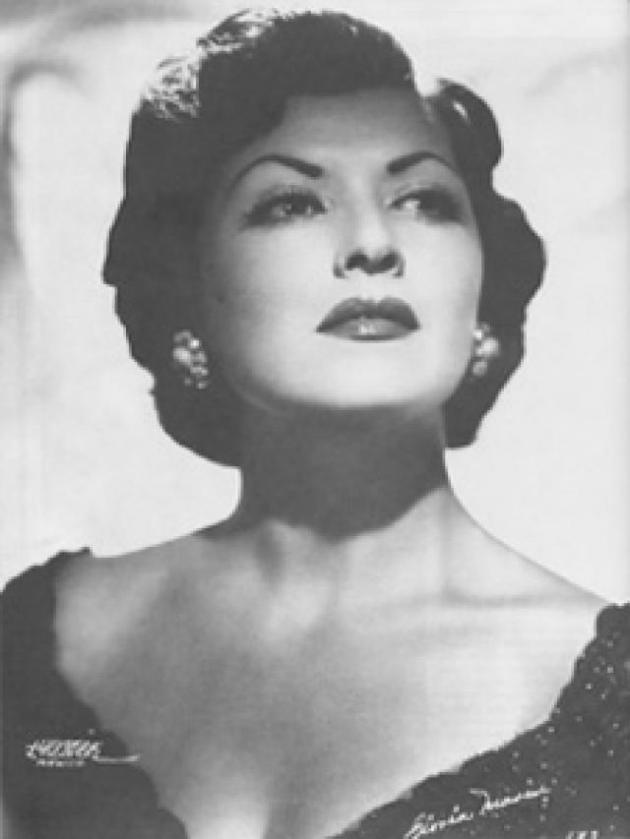 Gloria Marin