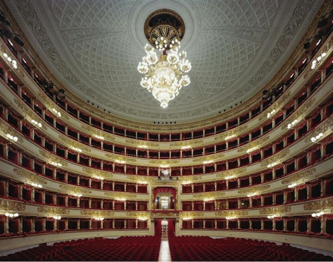 LA SCALA (Milan)