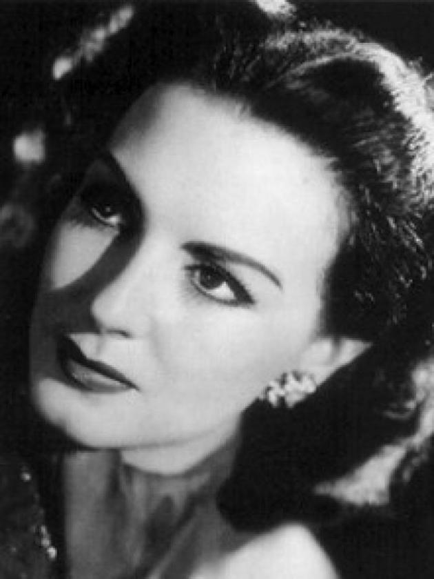 Marga Lopez