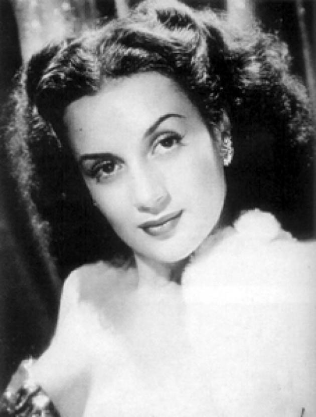 Maria Elena Marquez
