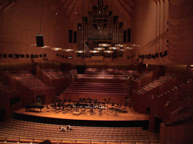 OPERA DE SYDNEY (Sydney)