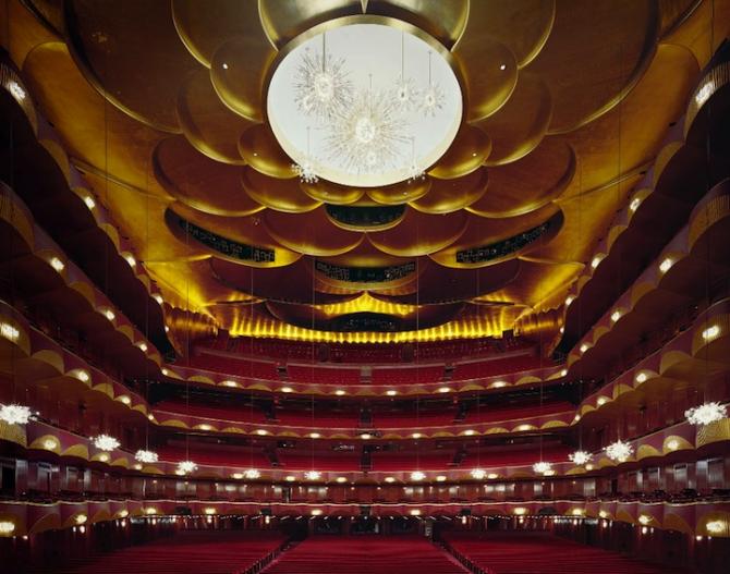 Opéra métropolitain (New York)