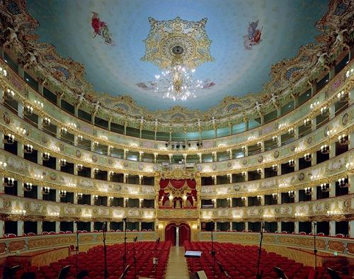 THE FENICE (Venice)