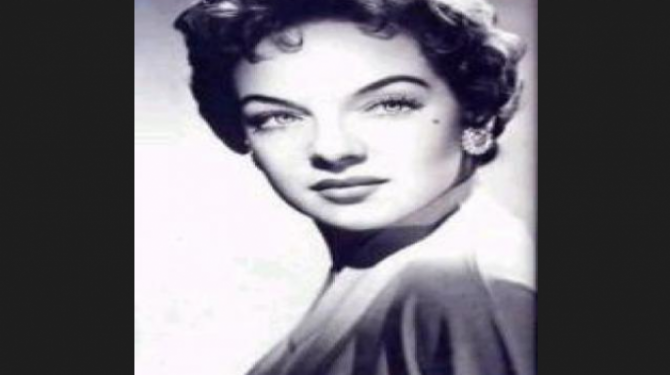The most beautiful actresses of the cinema of the golden age
