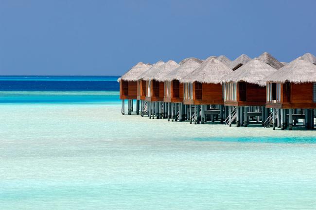 Anantara Dhigu Resort (Мальдивы)