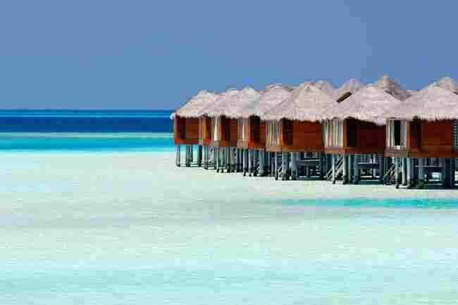 Anantara Dhigu Resort (Maldives)