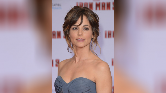 Best Stephanie Szostak movies