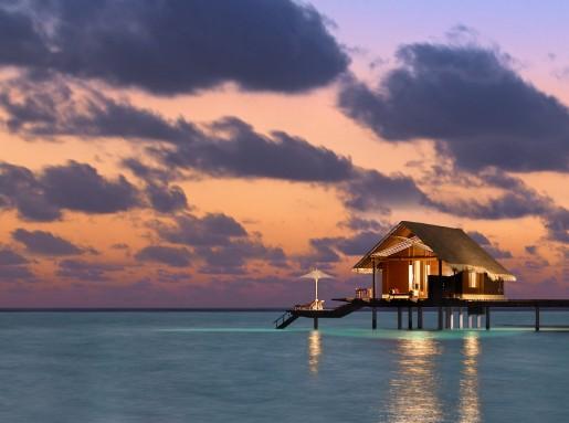 One & Only Reethi Rah (Мальдивы)