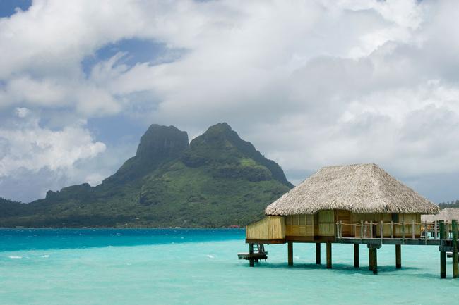 Pearl Beach Resort (Indonésie)