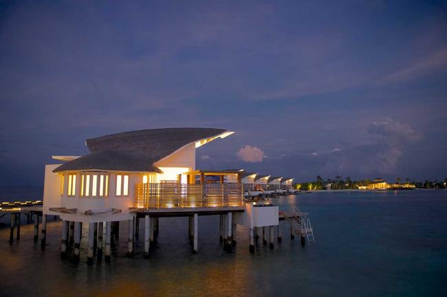 Viceroy Resort (Мальдивы)