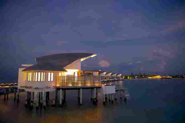 Viceroy Resort (Maldives)