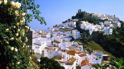 Лучшие антистрессовые места в Испании