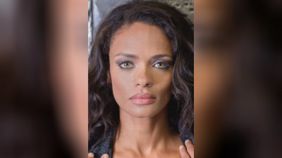 Best Kandyse McClure movies