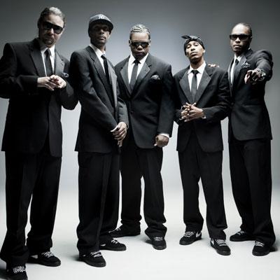 Bone Thugs and Harmony