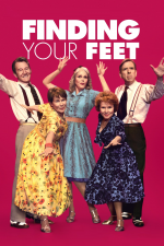 Finding Your Feet