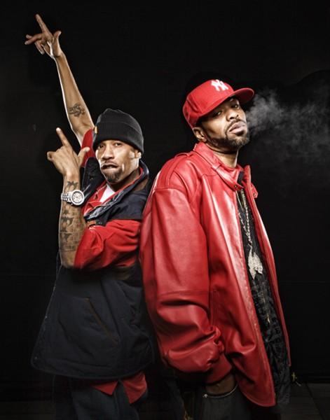 Red & Meth