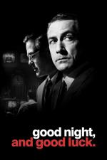 Buenas noches, y buena suerte