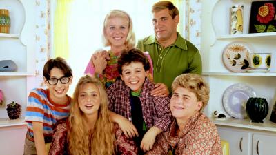 Os melhores séries de Família 2019
