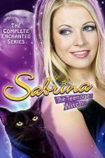 Sabrina – total verhext!