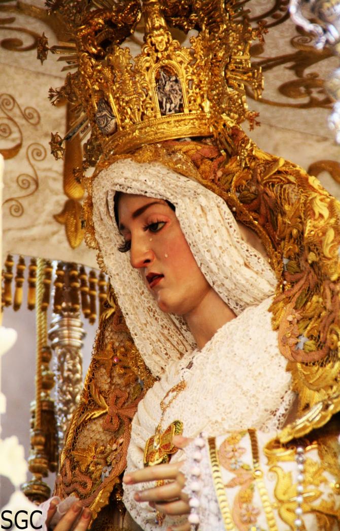 Аврора Венценосная