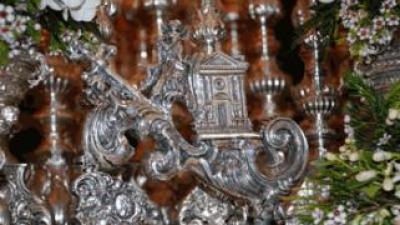 As virgens mais bonitas de Granada
