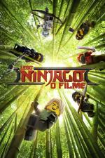 Lego Ninjago: O Filme