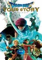 Missão Dragão - Sua História