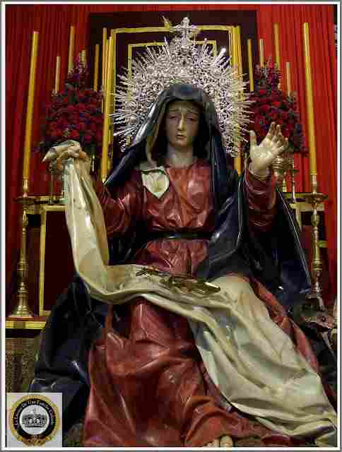 Solitude of Our Lady