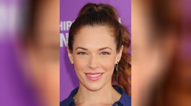 Best Amanda Righetti movies