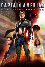 Kapten Amerika: Avenger Pertama